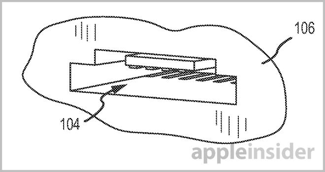 Apple inventa una nuova porta che unisce schede SD e USB insieme