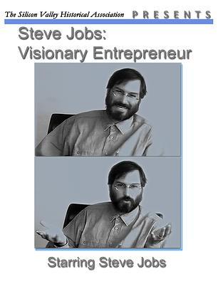 Intervista Steve Jobs