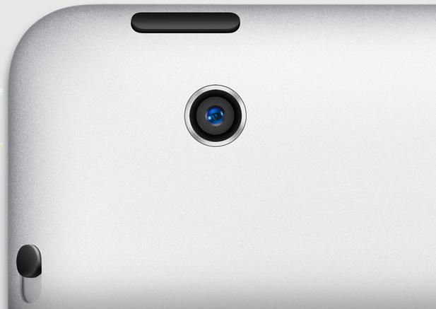 iOS 7 Beta 2 abilita l'HDR anche sull'app Fotocamera di iPad