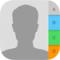 iOS 7 Walkthrough – Contatti: la rubrica che si rinnova