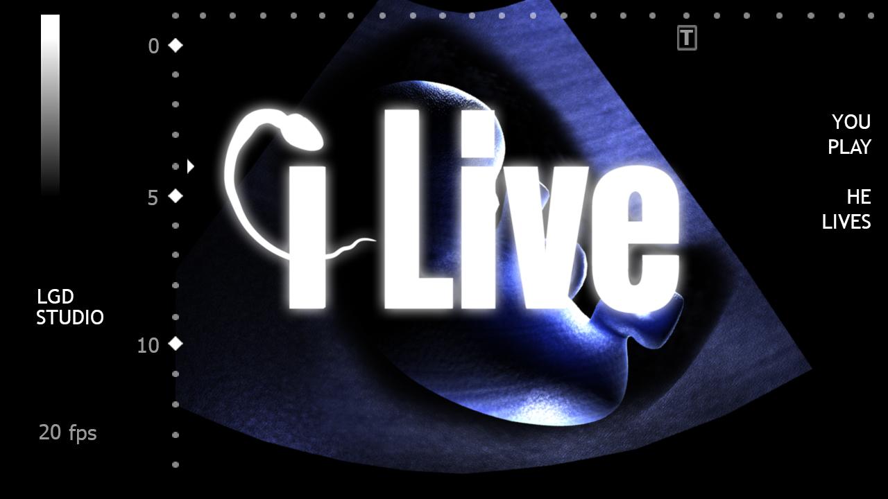 Disponibile il secondo teaser ufficiale di I Live, il tamagotchi umano di LGD Studio [Video]