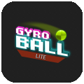 Gyroball Lite: controlliamo la palla con i movimenti del dispositivo | Quickapp