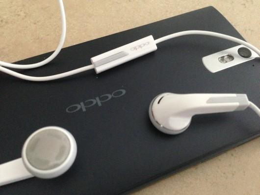 iSpazio - Review Oppo Find 5