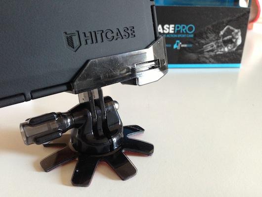 iSpazio - Review Hitcase