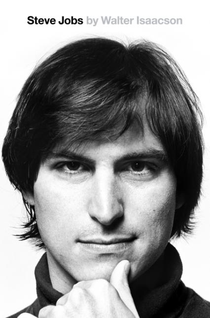 La biografia di Steve Jobs cambia copertina e acquista un nuovo capitolo!
