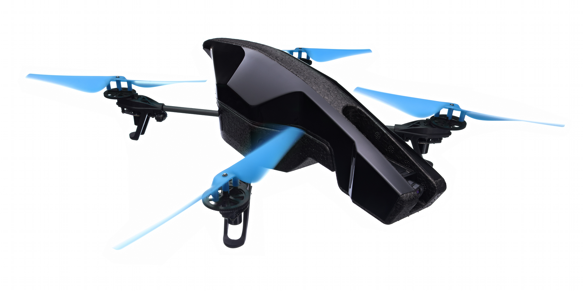 Parrot_ARDrone2_PowerEdition_Outdoor_TURQUOISE