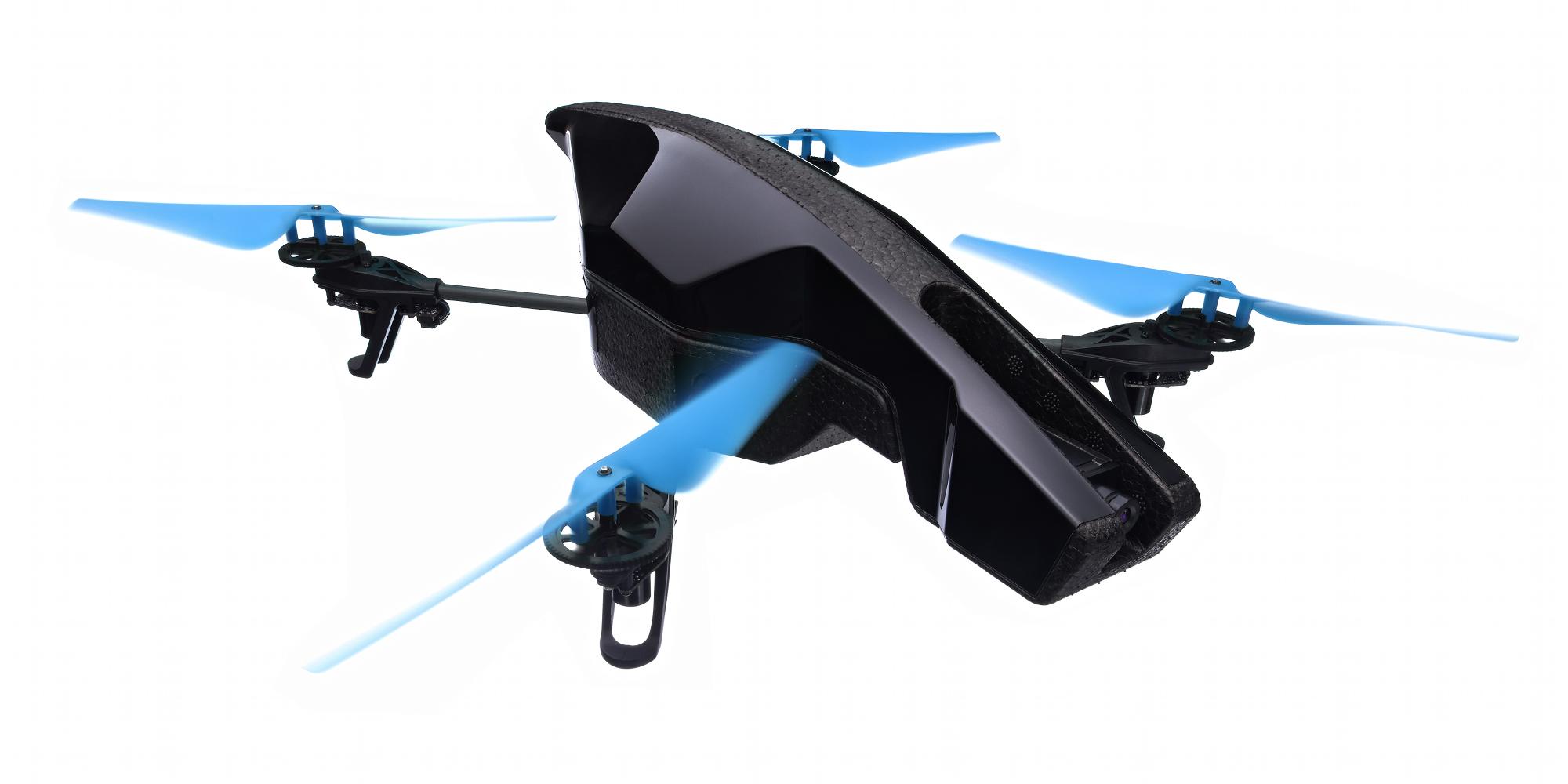 Parrot AR.Drone 2.0 in edizione limitata a partire da questa estate!