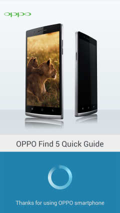 iSpazio Review - Oppo Find 5