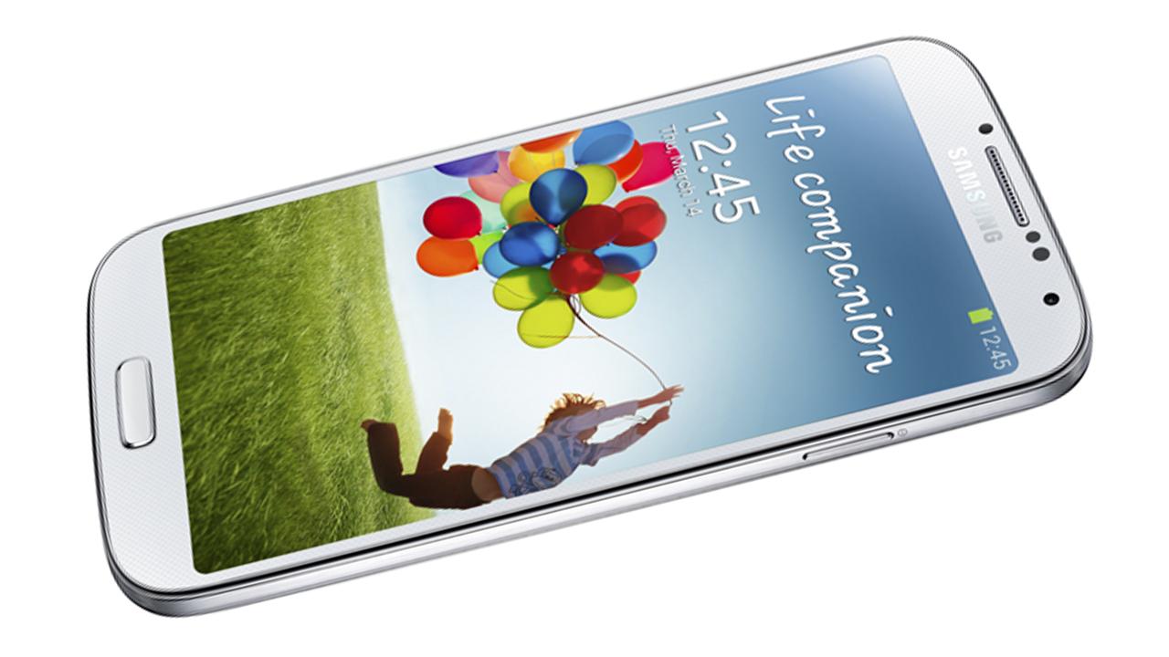SamsungGalaxyS4 iSpazio