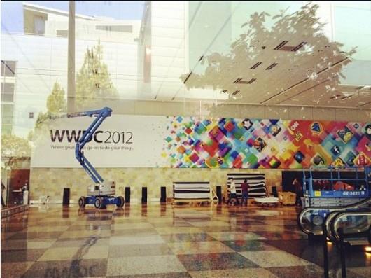 WWDC-2012