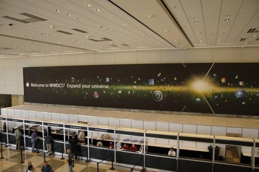 WWDC2007