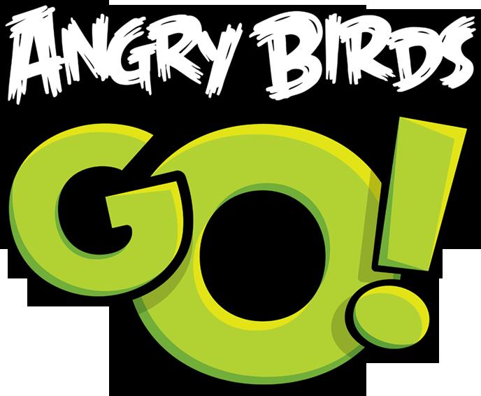 Angry Birds Go!: ecco il nuovo capitolo della saga!