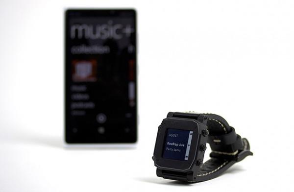AGENT: lo smartwatch dall'autonomia impressionante! [Video]