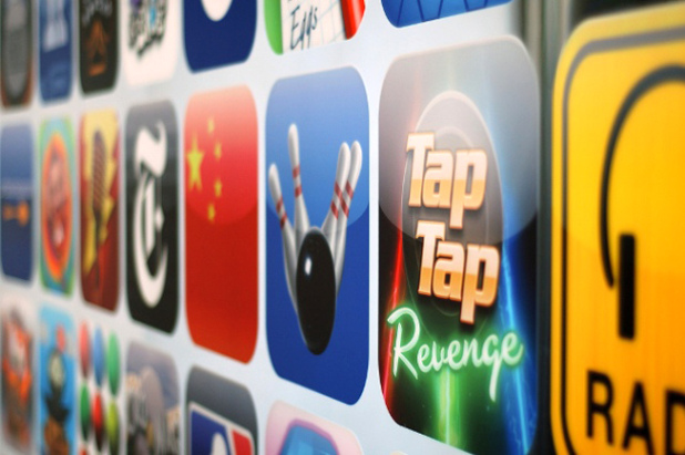 Vuoi un'app sulla Top-10 di App Store? Semplice, basta sborsare 50.000€!