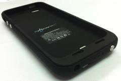 batteria custodia iphone 5 amazon 2