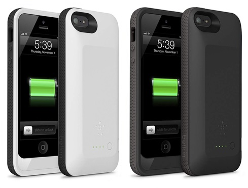custodia con batteria iphone se