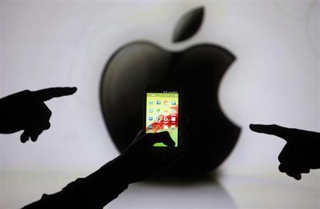 Samsung accusata di aver violato un brevetto Apple riguardante il 'rimbalzo'