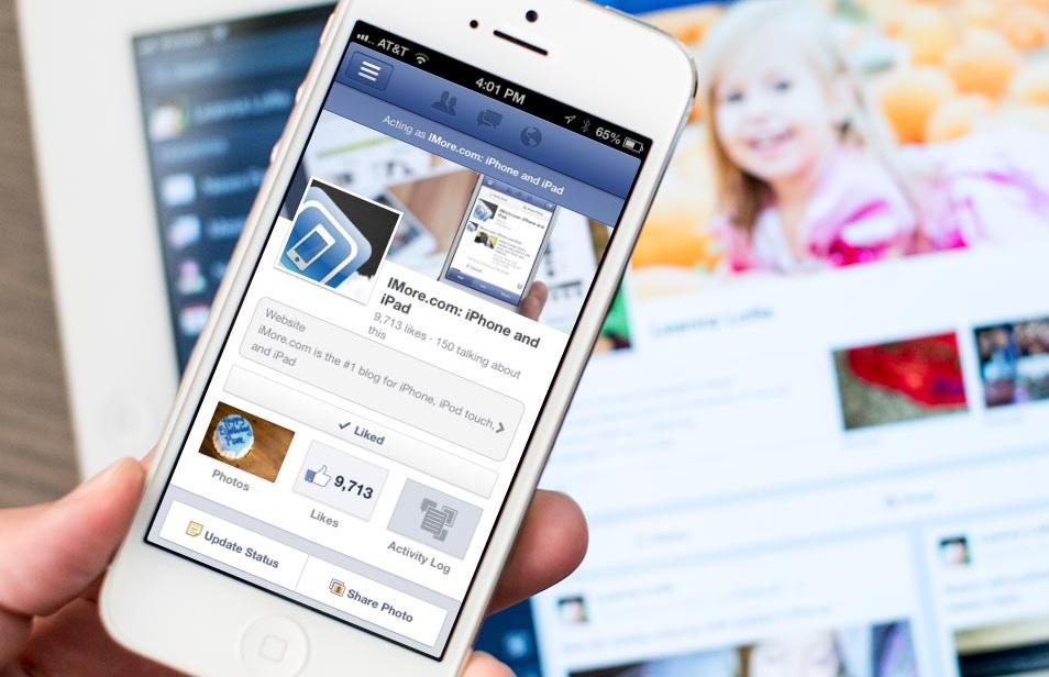 Scompaiono gli amici di Facebook fra i contatti di iOS? Non preoccupatevi, è una feature!