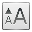 iOS 7 permette di regolare la dimensione del testo ovunque