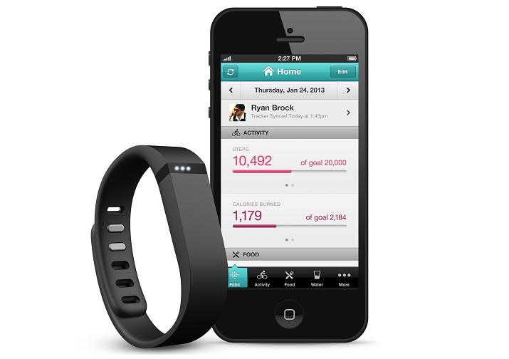 Fitbit Flex, il braccialetto dinamico e hi-tech per il fitness finalmente disponibile in Italia