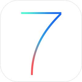 Ecco 10 coloratissimi sfondi per iPhone 5 che si integrano benissimo con iOS 7