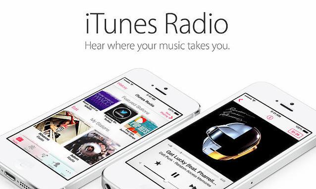 Ecco come utilizzare iTunes Radio in Italia