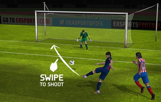 Ecco tutto quello che c'è da sapere su FIFA 2014 per iOS ed Android