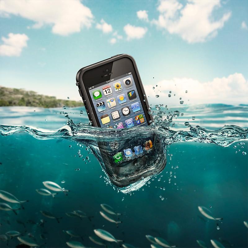 LifeProof frē: la migliore custodia impermeabile per iPhone 5 provata dal nostro staff | iSpazio Product Review [Nuovo Video]