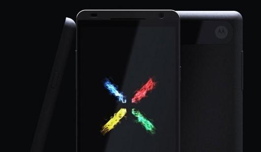 Moto X: nuovi dettagli sul primo smartphone Google-Motorola