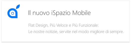nuovo ispazio mobile