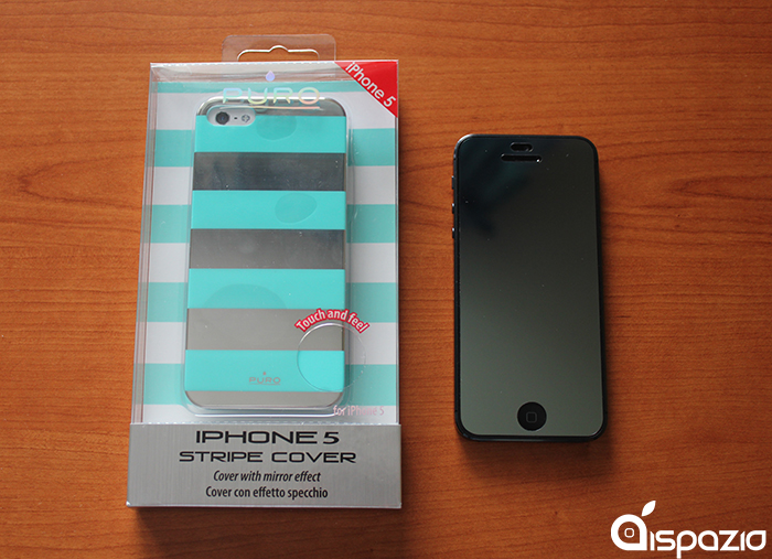 cover belle iphone 5