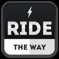 Ride the Way: un'innovativa applicazione dedicata agli itinerari di viaggio per le due ruote