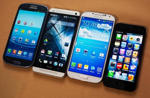 NTT Docomo: iPhone non è più il Dio di tutti gli smartphone