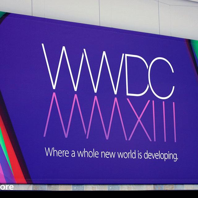 WWDC 2013: ecco tutte le novità presentate da Apple, raccolte da iSpazio in un solo articolo!