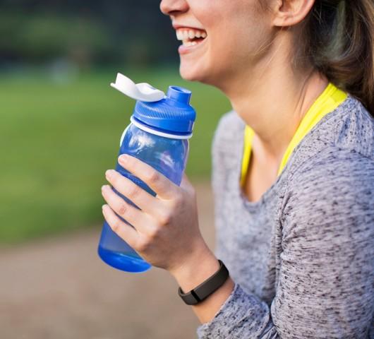 Fitbit flex sport