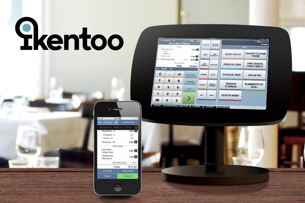 iKentoo: il Punto Cassa Professionale con tecnologia Cloud per la Ristorazione, Bar, Fast Food e Retail