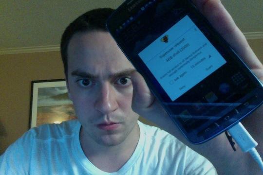 Il ritorno di Geohot: dal Jailbreak di iOS al Root del Samsung Galaxy S4 Active