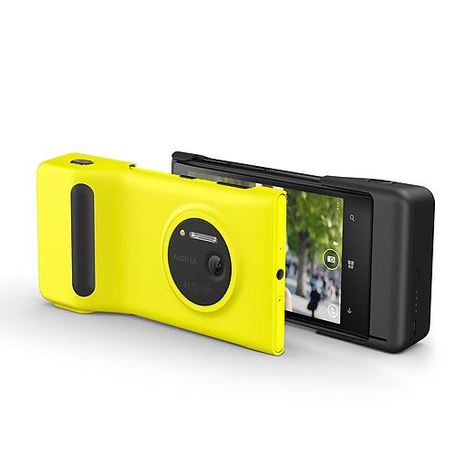 Nokia presenta il nuovo Lumia 1020 con sensore da 41 megapixel e funzioni pro dedicate alla fotocamera!