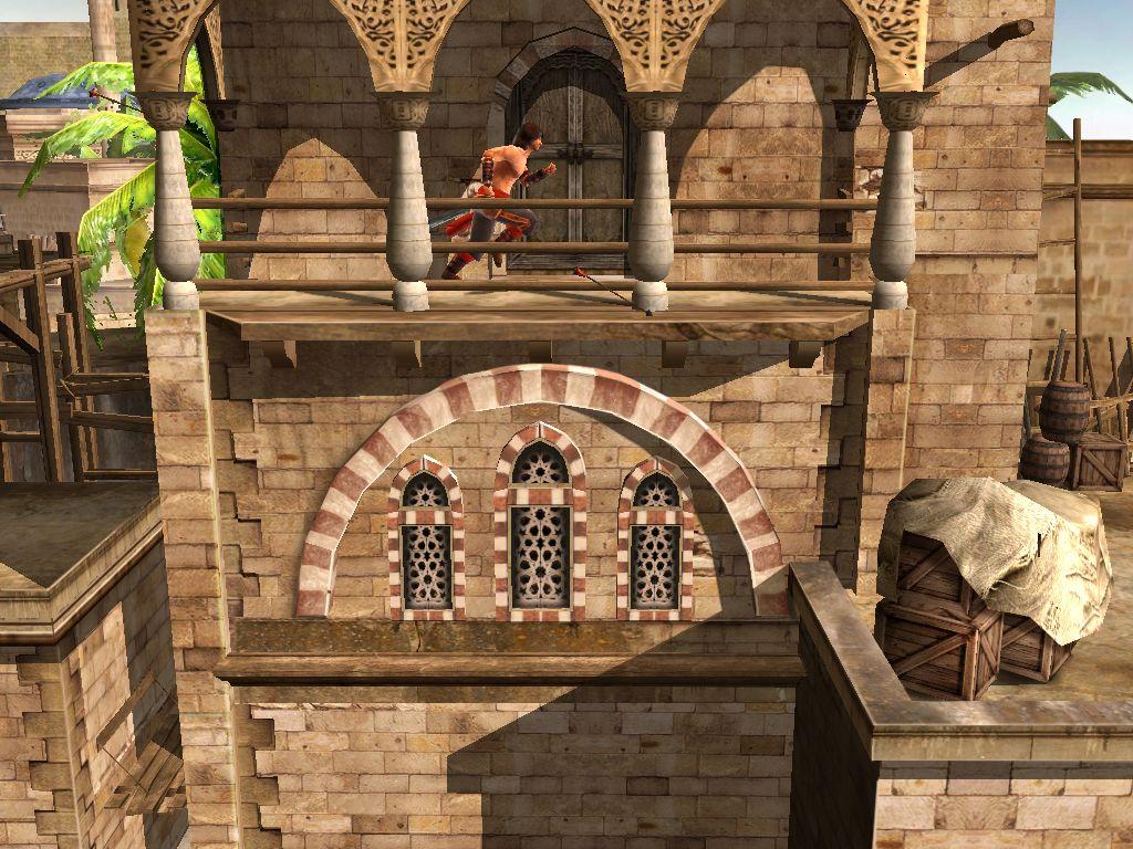 Prince of Persia: il popolare principe in una nuova avventura dal 25 luglio su App Store [Video]