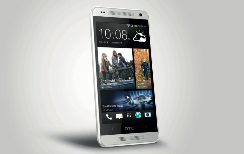HTC One diventa compatto grazie al nuovo HTC One Mini [Video]