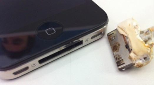 Un altro iPhone fulmina un ragazzo mandandolo in coma