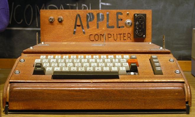 L'Apple I venduto da Christie's sbarca in Italia per la modica cifra di 387.000$!