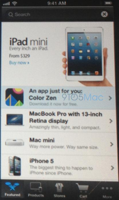 Apple Store per iOS: presto offrirà un'applicazione gratuita al giorno