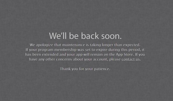 Attacco hacker al sito Developer di Apple: la società di Cupertino avvisa gli sviluppatori della situazione