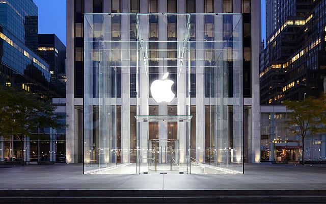 Apple potenzierà gli Apple Store in previsione dei moltissimi nuovi prodotti