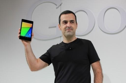 Nexus 7 2013, Android 4.3 e Chromecast: ecco le novità presentate oggi all'evento di Google [Video]