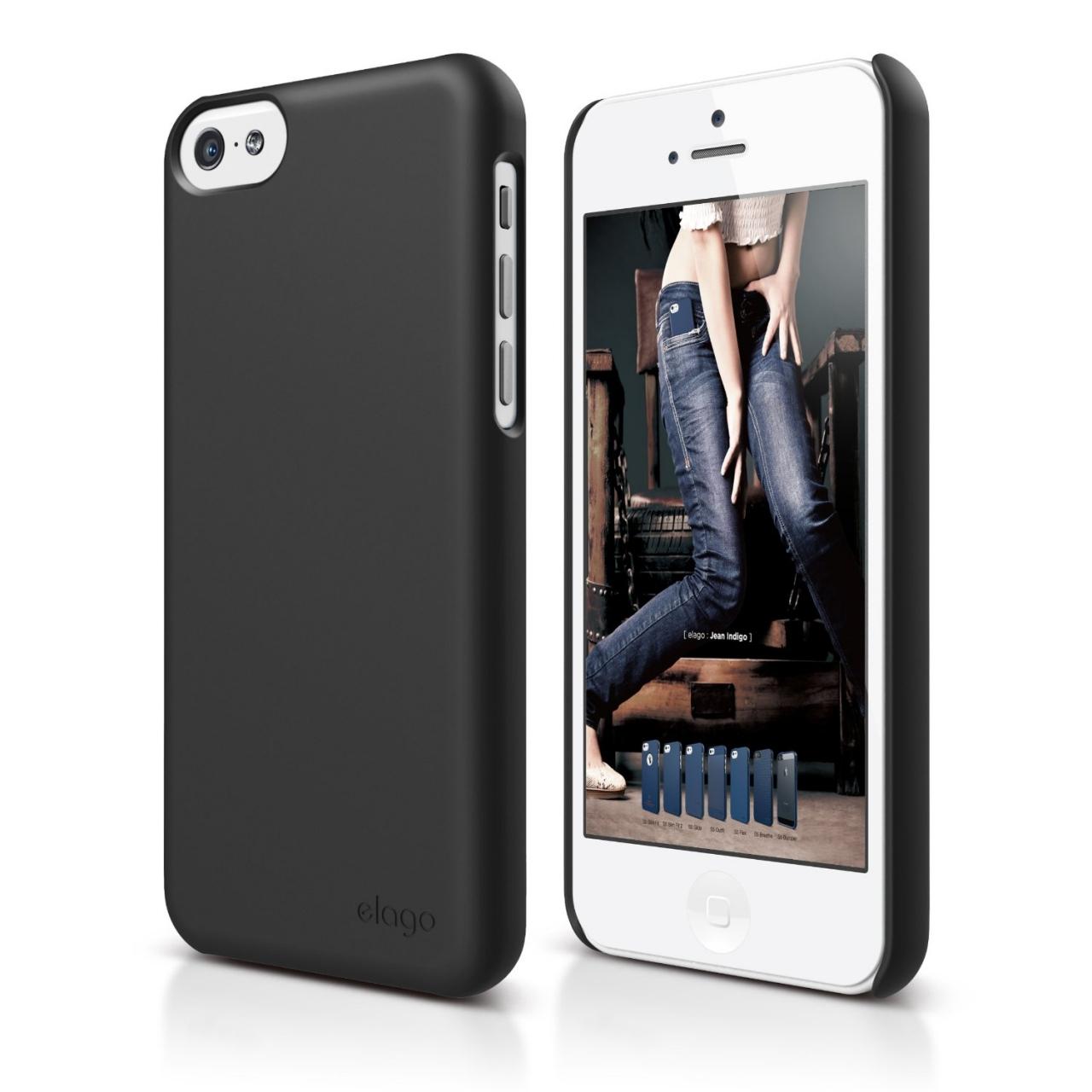 Le custodie per iPhone 5C sono già in vendita su Amazon