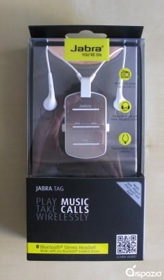 iSpazio-Jabra TAG-3