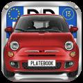 PlateBook: una chat per gli amanti delle quattro e due ruote   QuickApp
