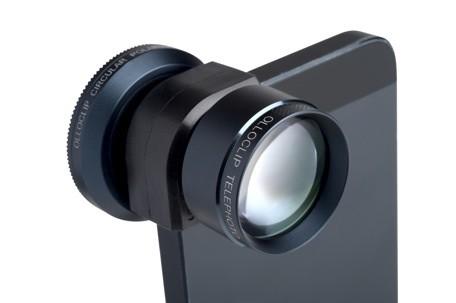 Olloclip annuncia un nuovo teleobiettivo 2X per iPhone